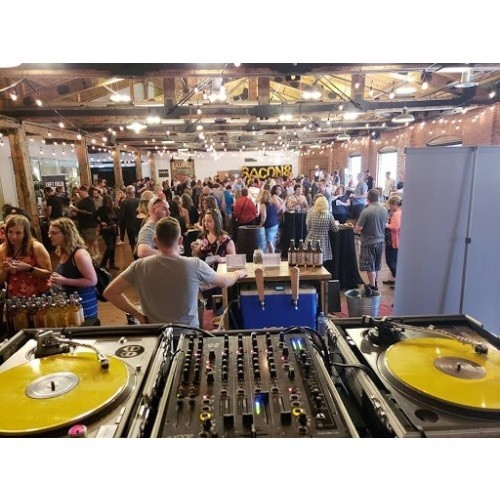 Music Matters DJ and Entertainment Services