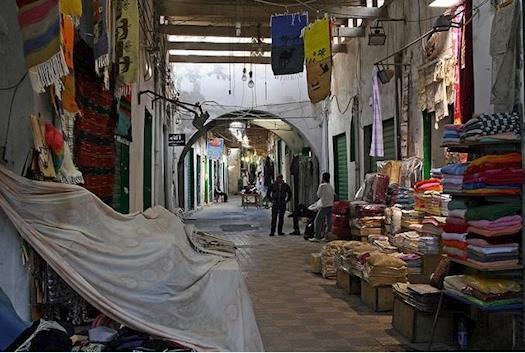 Home » Libya » Tripoli Medina Tripoli Medina