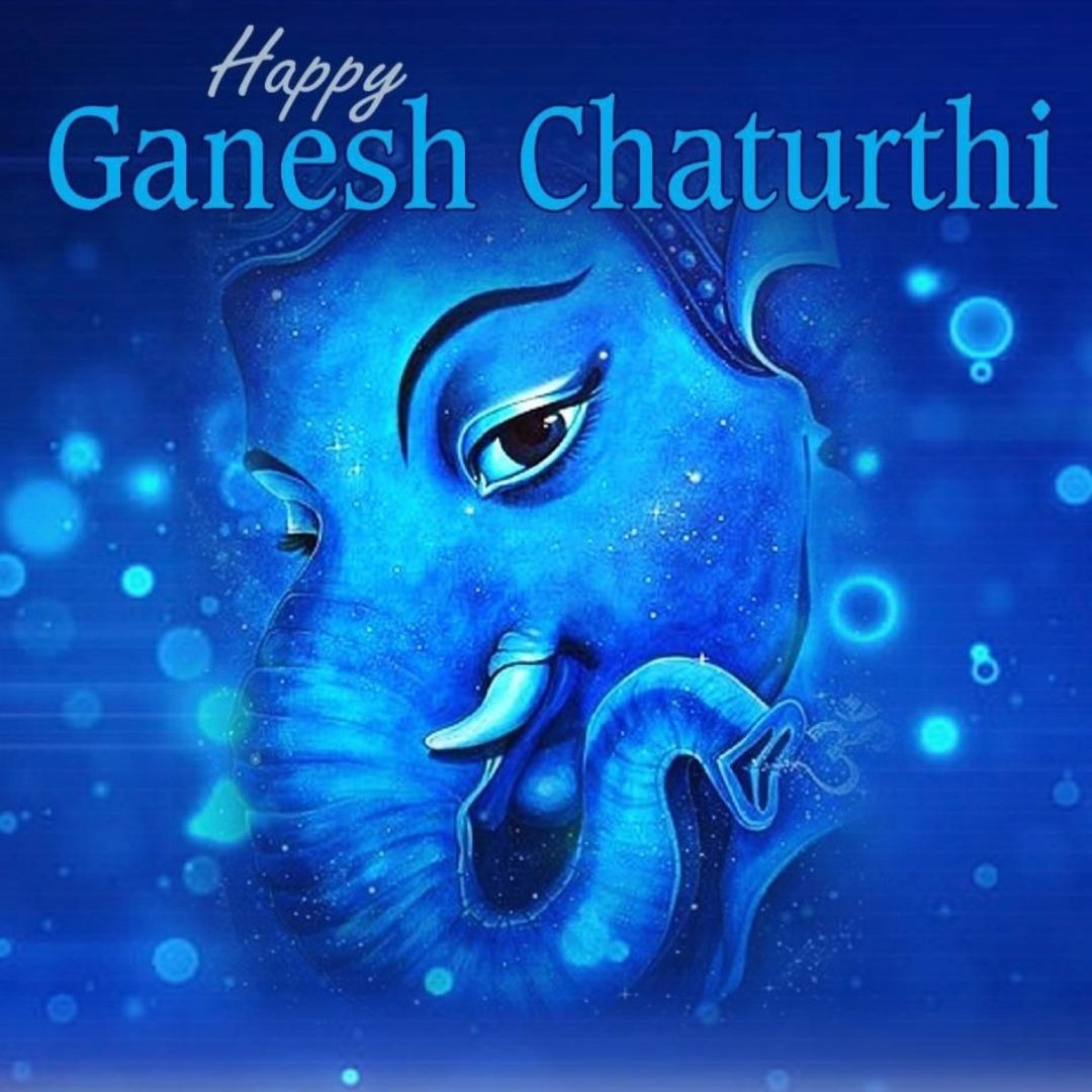 Ganesh chathurti1