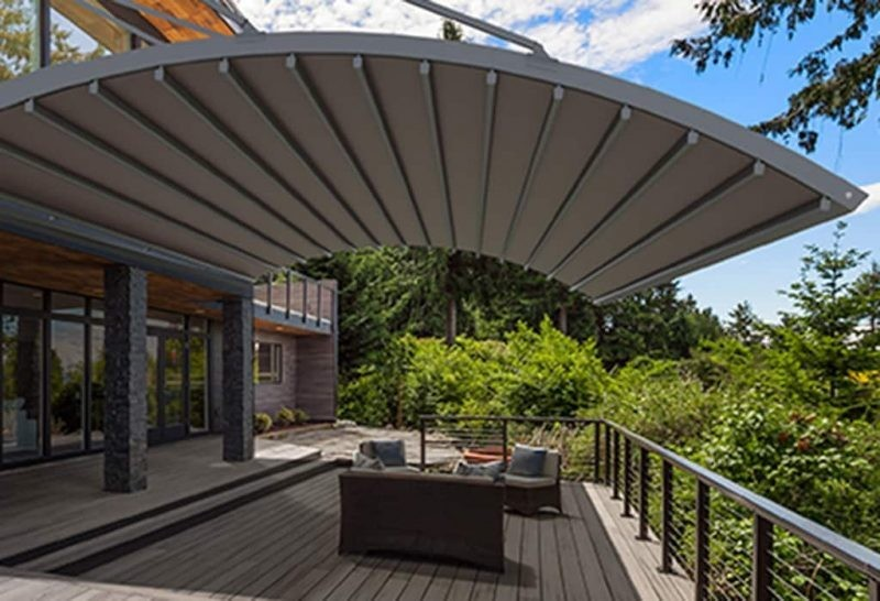 Anchor Industries-Canopies