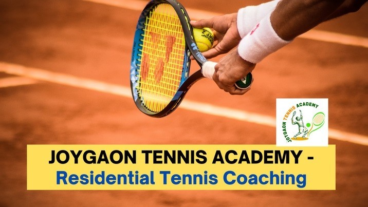 Best Tennis Academy in Delhi NCR