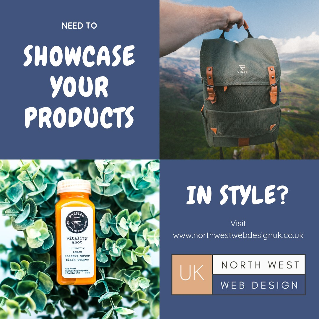 Showcase Products