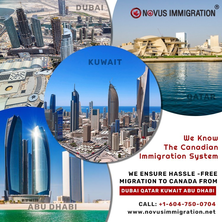 Canada Immigration Consultants in Dubai