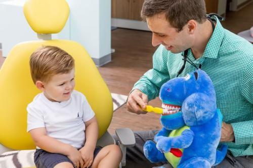 Jackson Pediatric Dentistry