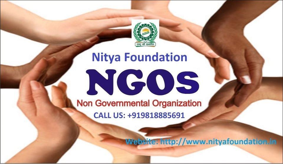 Donate To Best NGO in Delhi NCR India