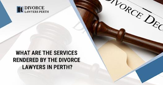Best Divorce Lawyers In Perth