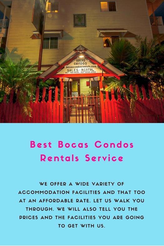 Bocas del toro homes for rent