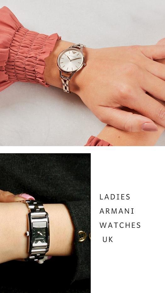 Armani Women