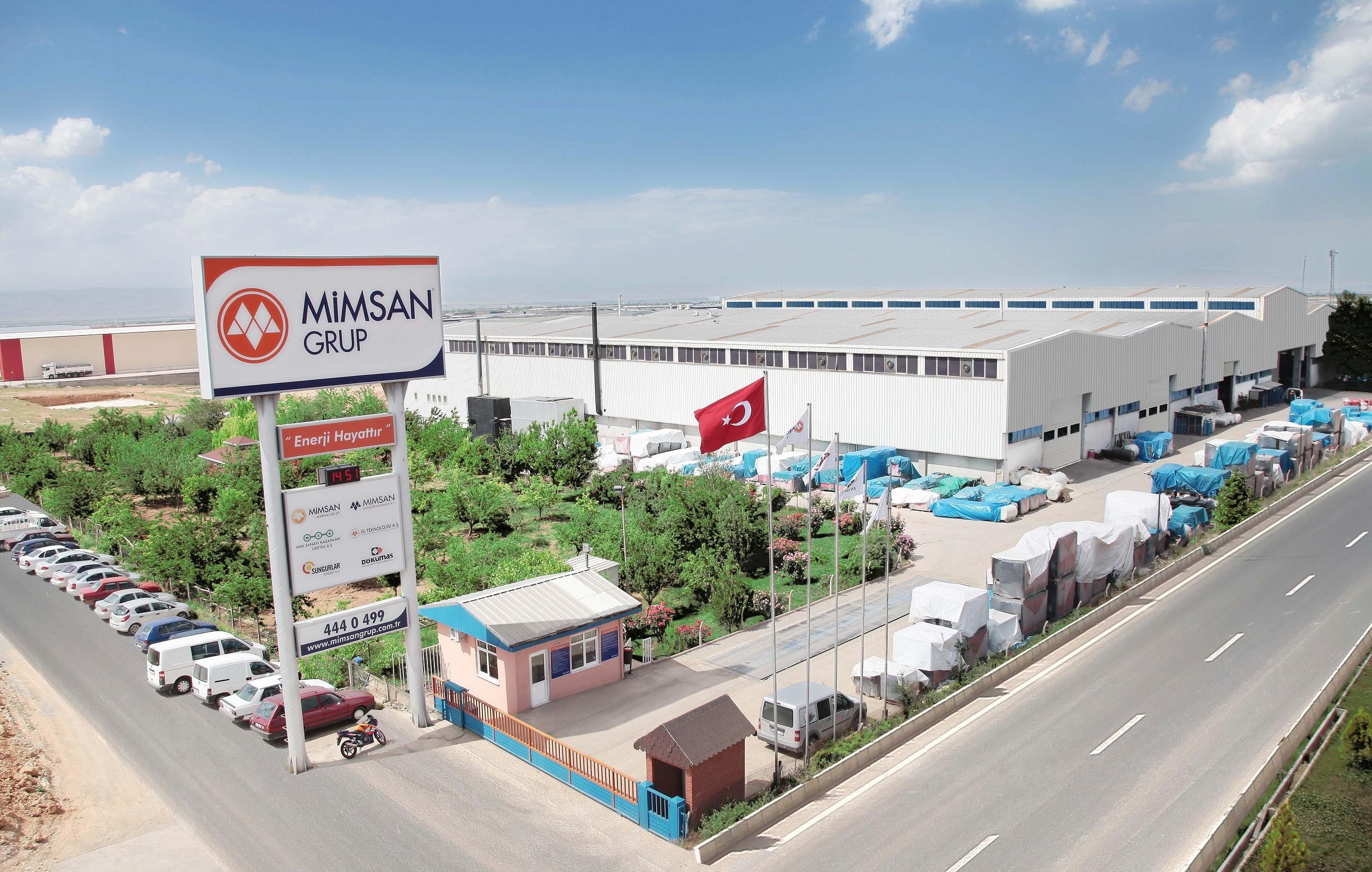 Mimsan Kazan