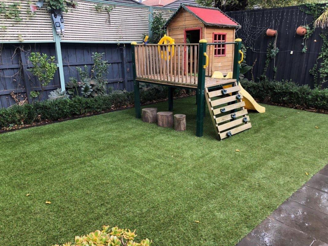 Artificial Grass Installation Melbourne