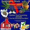 Red Ribbon Week in our Schools - Teaching Lies?