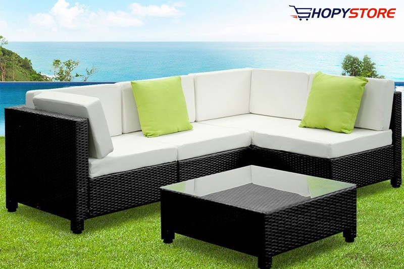 Buy Now Outdoor furniture with afterpay, zip, laybuy, payitlater