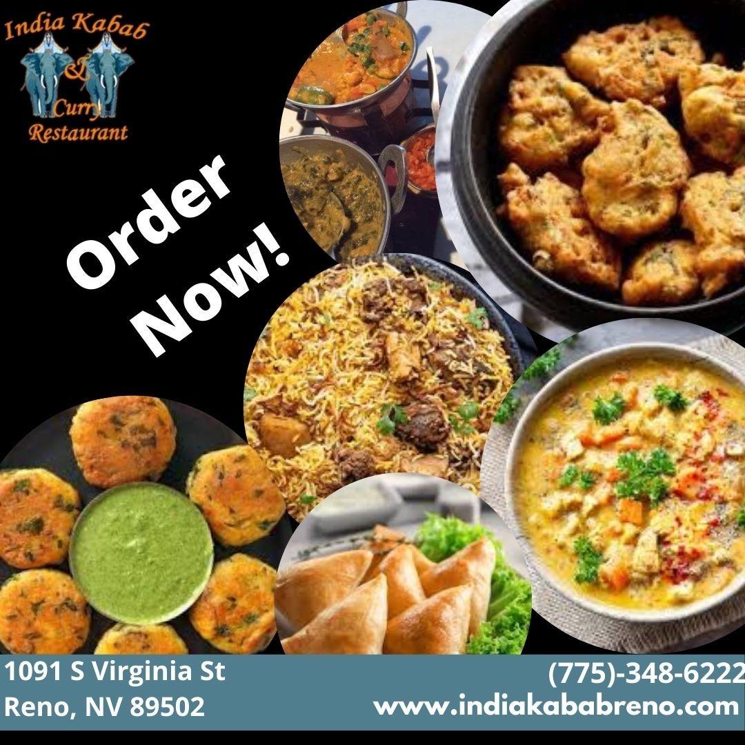 indian vegetable food