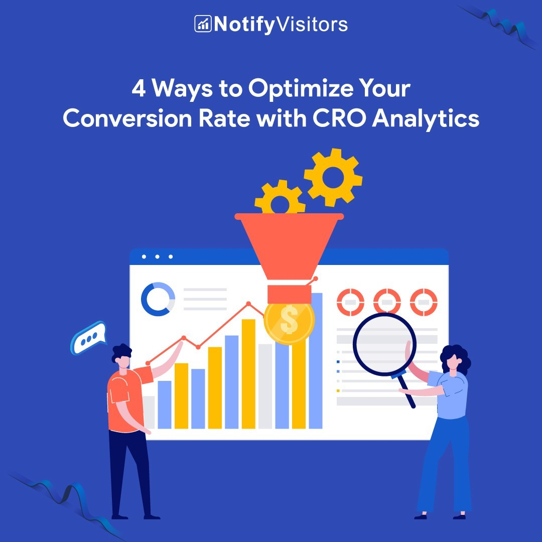 What is CRO Analytics?