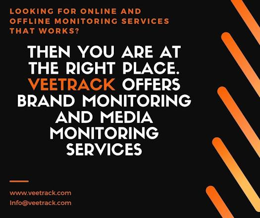 Brand Monitoring and Media Monitoring Services