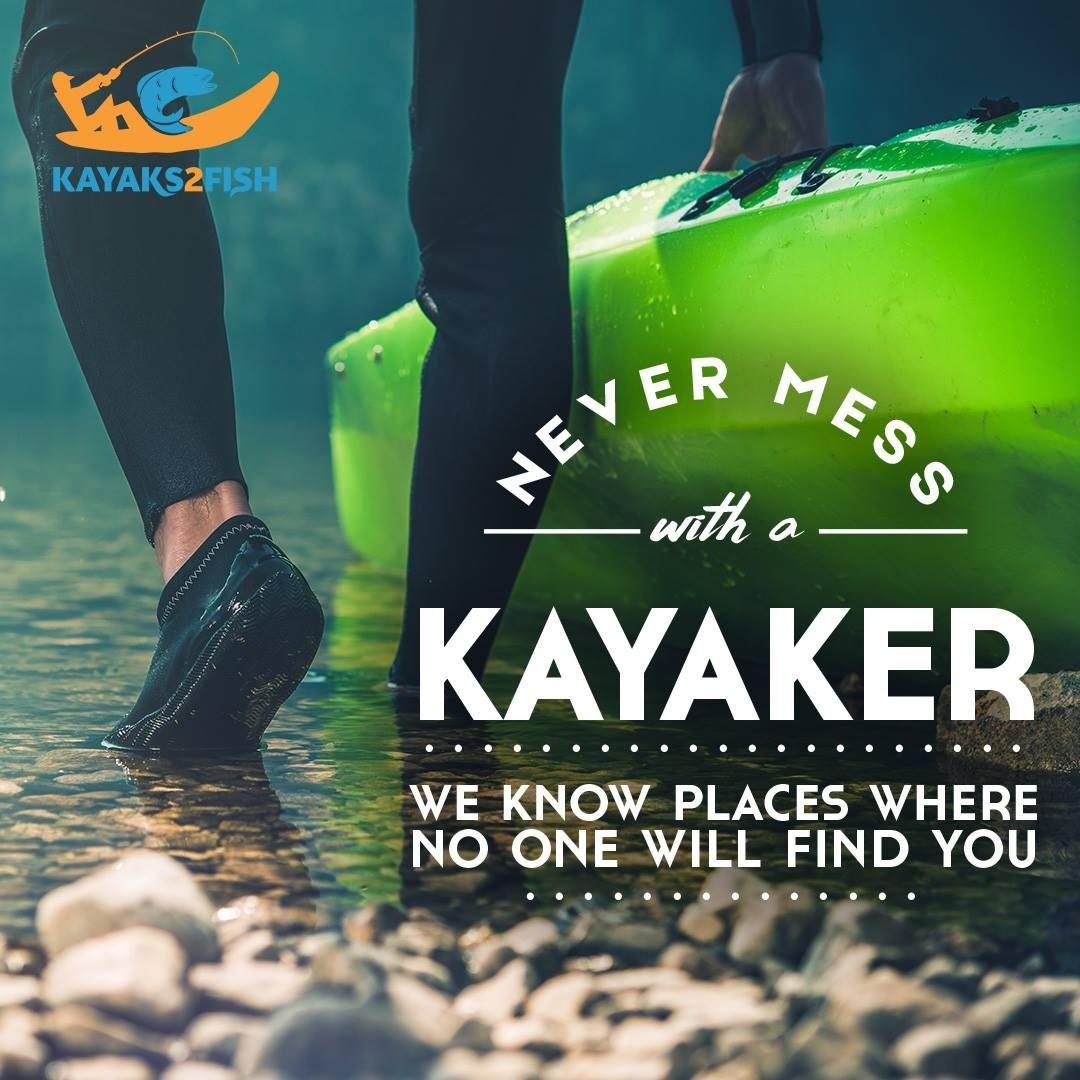 Fishing kayak for sale sydney