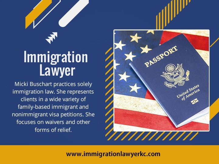 Kansas City Daca Immigration Lawyer