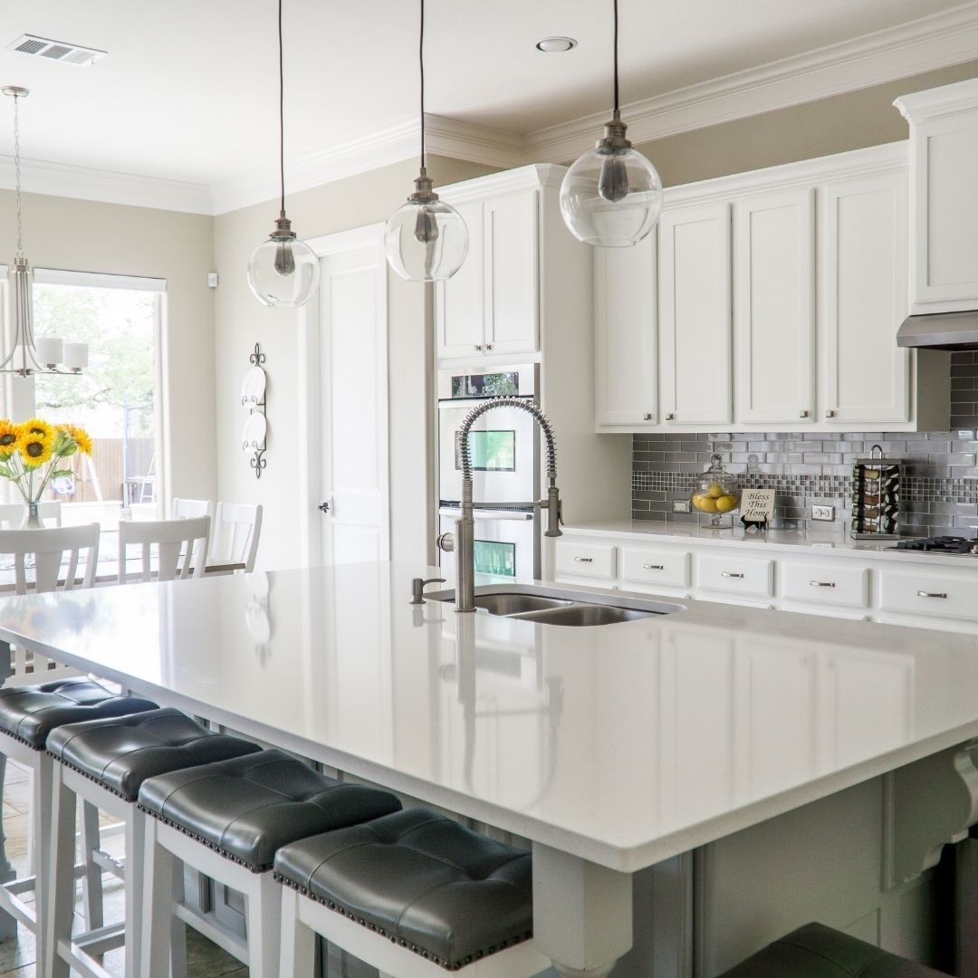 Know Advantages of Custom Cabinets in Upper Marlboro - Why Should You Hire Them?