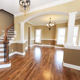 Hardwood Floor Contractor