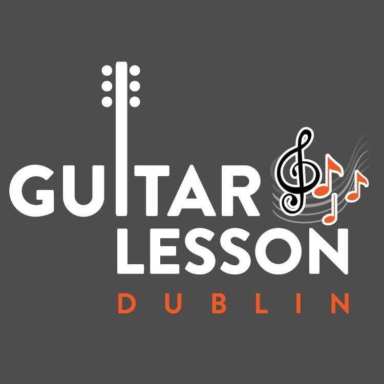 Guitar Lesson Dublin Logo