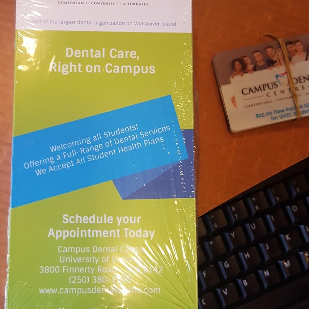 Campus Dental Centre