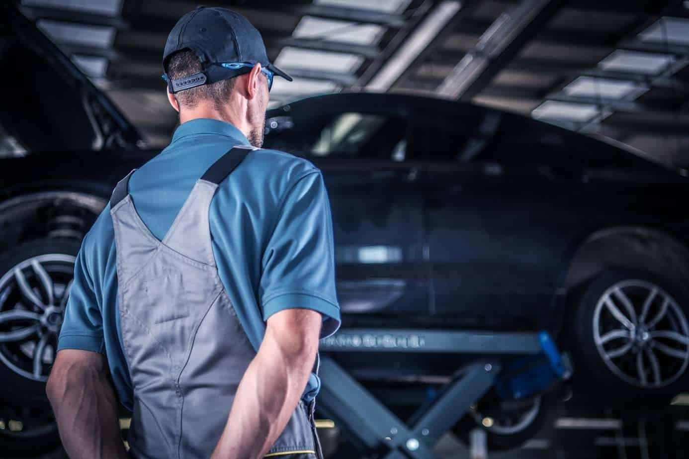 We Have Merchant Accounts for All Types of Auto Mechanics | Host Merchant Services
