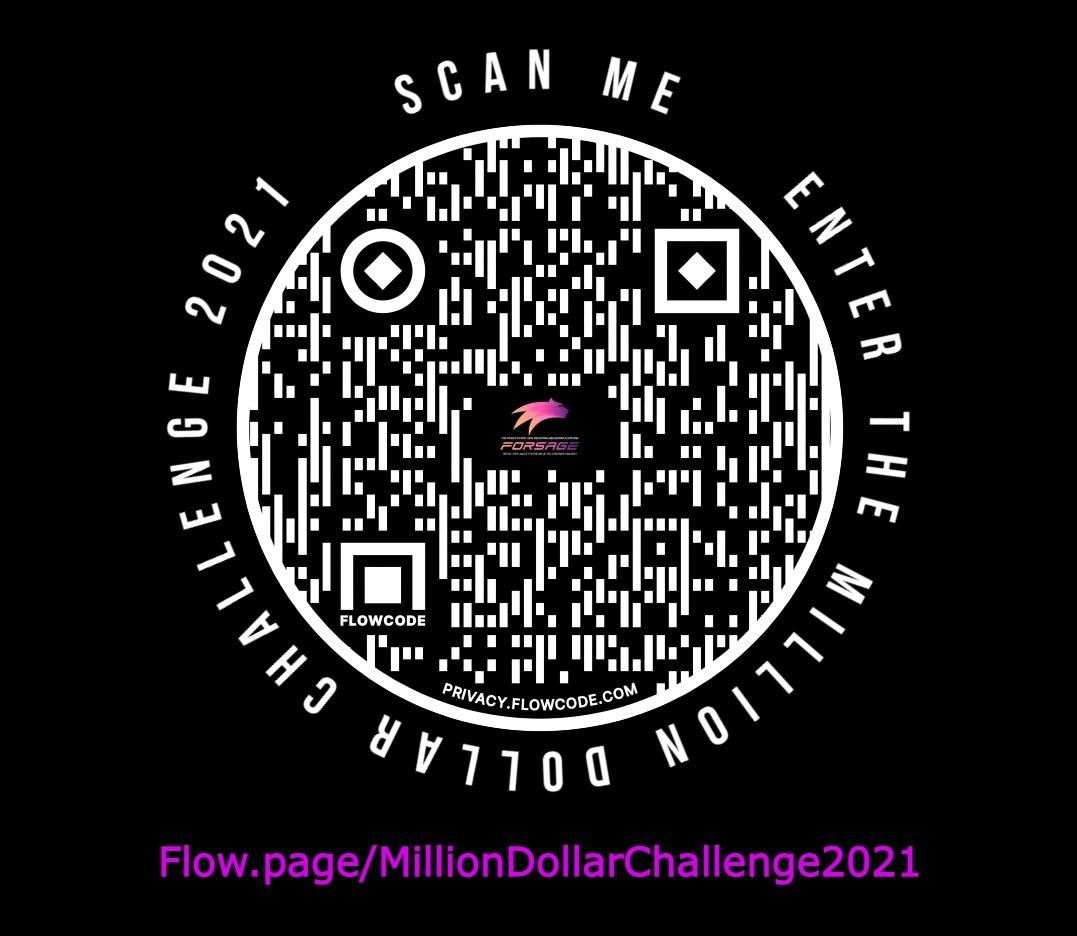 Flow Code: SCAN ME!