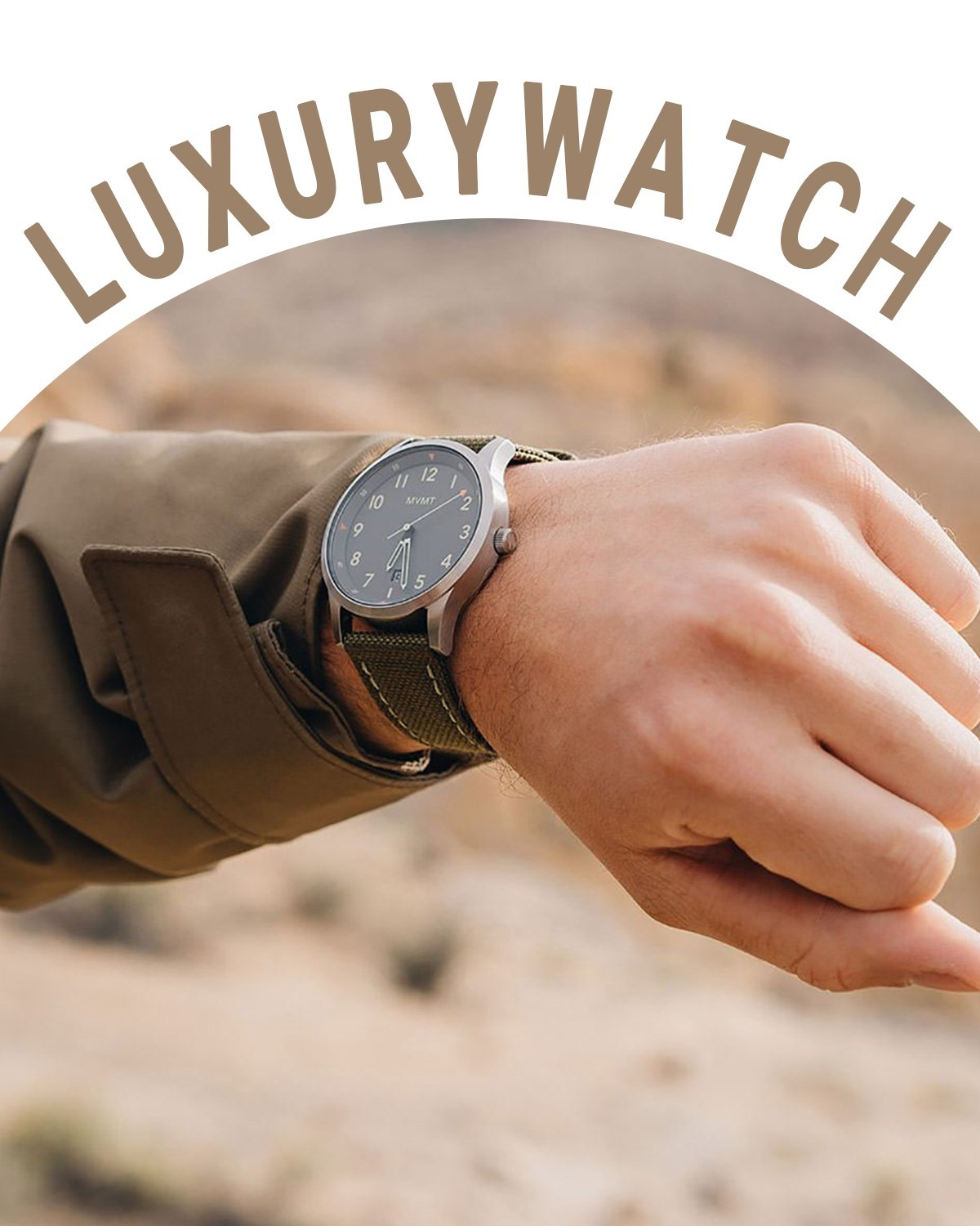 Choose a Luxury Watch That Suits You
