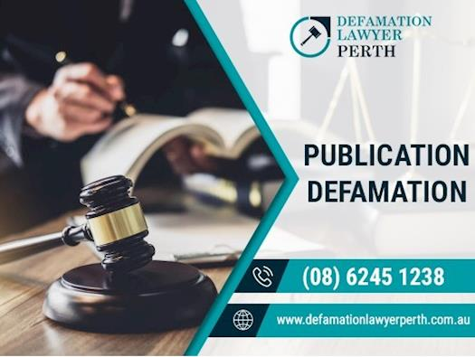 For Any Query Related To Defamation Contact Defamation Solicitors In Perth Now