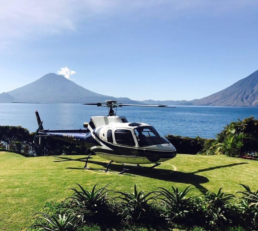GUATEMALA HOTELS - Casa Prana Resort Hotel Atitlan
