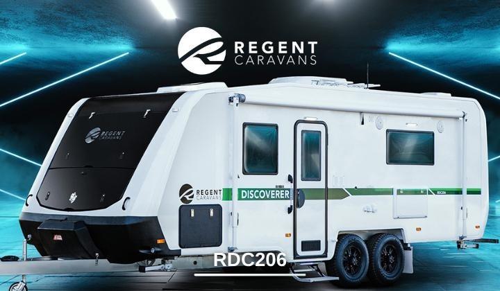 "20'6"" Discoverer (RDC206)"