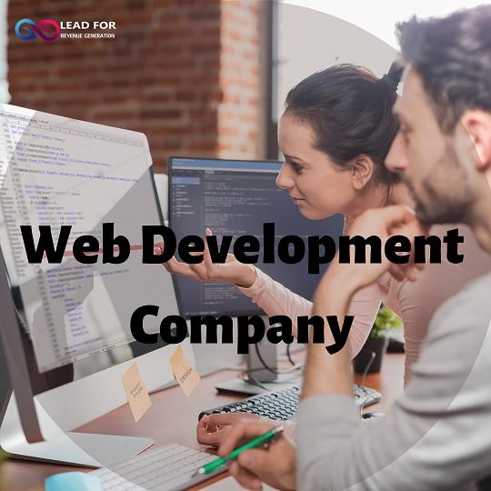 Hire a Web Development Company at the Economical Rates - L4RG
