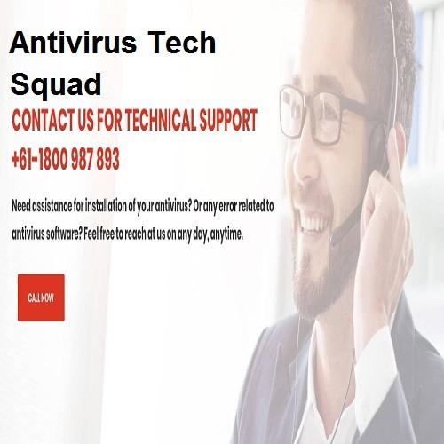 antivirustechsquad