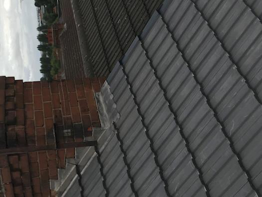 Roofing In Bedford