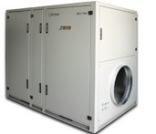Commercial Dehumidification System