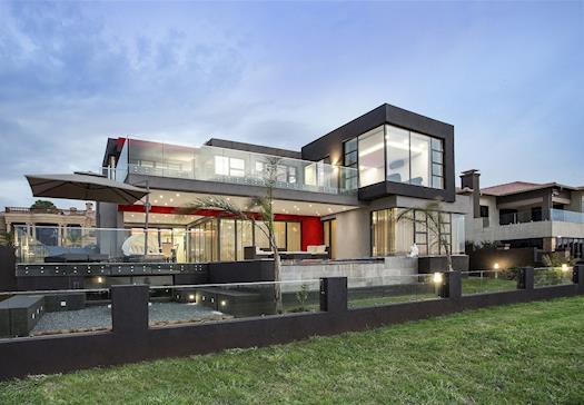 Famous interior design companies in SA