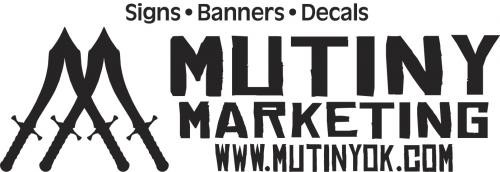 Mutiny Marketing