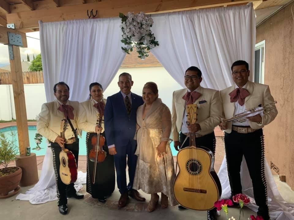 Mariachi Mexicanisimo LA.