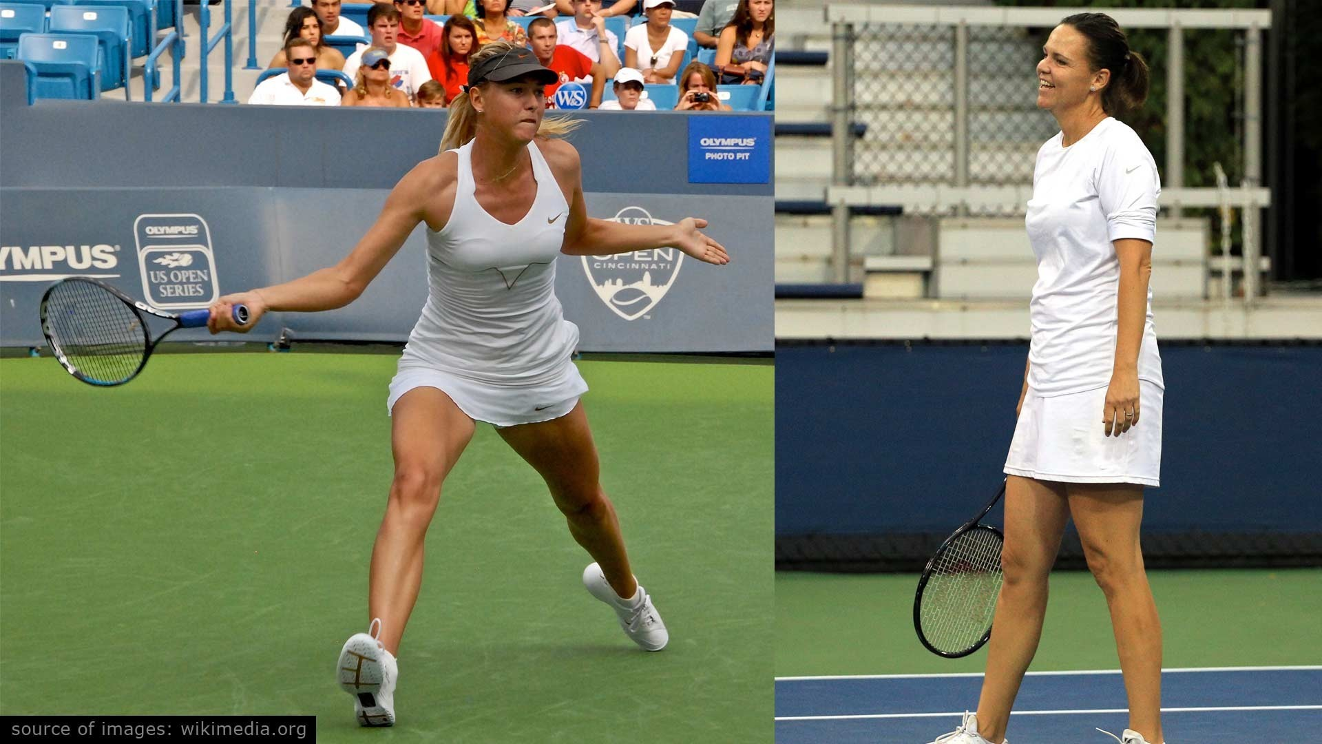 Tallest Female Tennis Players