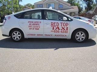 Redtop Taxi Services