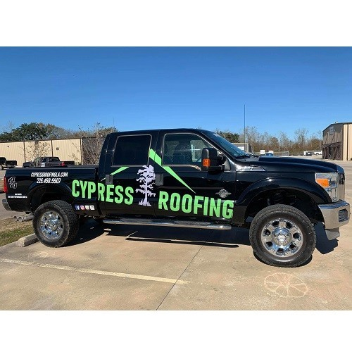 Cypress Roofing