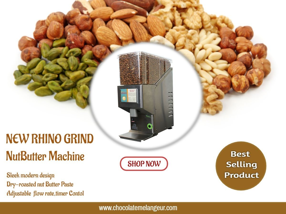 Best Nut Butter Machine / Nut Butter Grinder Shop Online