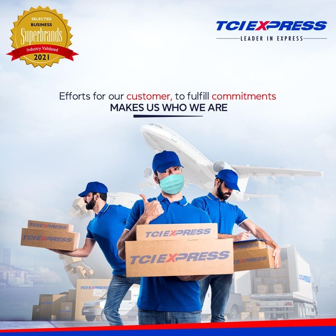 Nearest branch of International Freight Forwarder Company