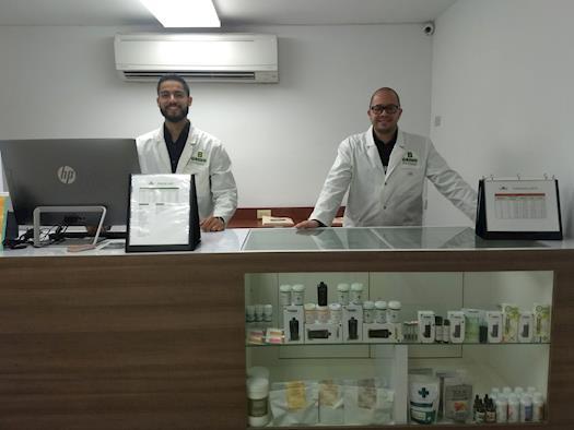 Certificación Pacientes Cannabis