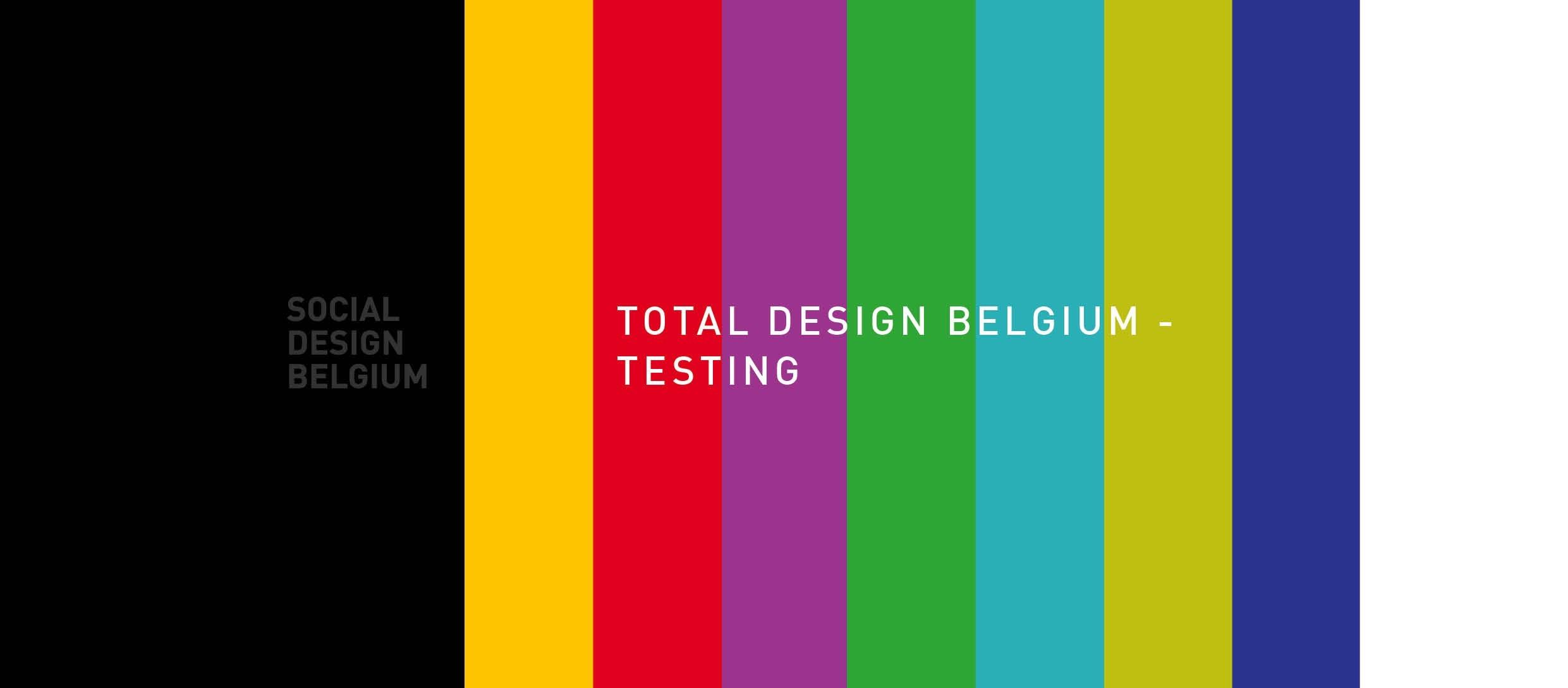 Testing Social Media in Belgium