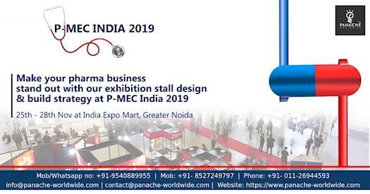 P-MEC India 2019