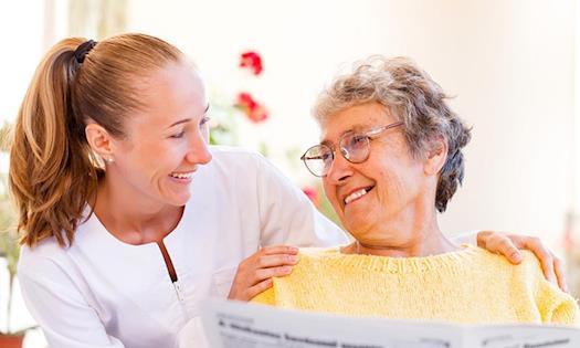 Home health care service 9