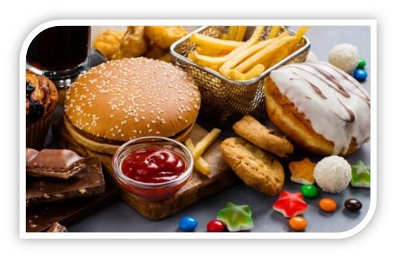 Best Fast Food | Healthy Fast Food
