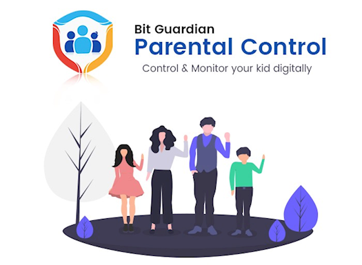 Parental Control App for Android