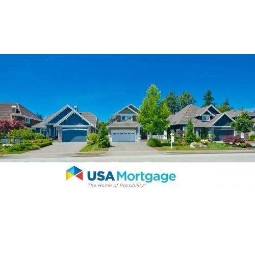 USA Mortgage - Moberly